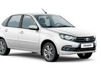 ВАЗ (Lada) 2190 (седан) 2020 года за 3 500 000 тг. в Семей