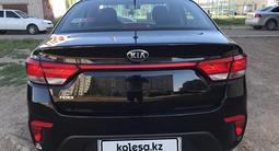 Kia Rio 2020 года за 6 400 000 тг. в Уральск – фото 3