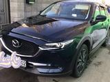 Mazda CX-5 2018 года за 12 100 000 тг. в Алматы