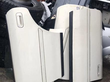 Двери передние и задние за 1 111 тг. в Алматы – фото 4