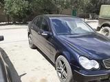 Mercedes-Benz C 200 2000 года за 2 000 000 тг. в Жезказган