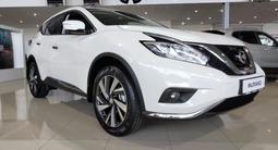 Nissan Murano 2021 года за 19 414 000 тг. в Усть-Каменогорск