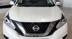 Nissan Murano 2021 года за 19 414 000 тг. в Усть-Каменогорск – фото 2