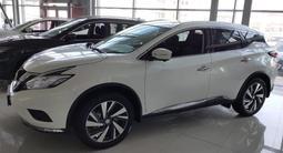 Nissan Murano 2021 года за 19 414 000 тг. в Усть-Каменогорск – фото 3