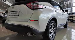 Nissan Murano 2021 года за 19 414 000 тг. в Усть-Каменогорск – фото 4