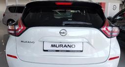 Nissan Murano 2021 года за 19 414 000 тг. в Усть-Каменогорск – фото 5