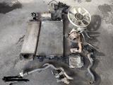 Комплект навесного оборудования на Фольксваген Крафтер объём 2, 0 за 888 тг. в Талдыкорган
