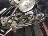 Свежепригнанный двигатель из Японии на Audi A6 за 101 010 тг. в Алматы – фото 2