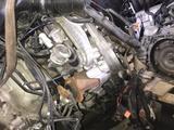 Свежепригнанный двигатель из Японии на Audi A6 за 101 010 тг. в Алматы – фото 3