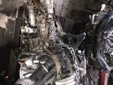 Свежепригнанный двигатель из Японии на Audi A6 за 101 010 тг. в Алматы – фото 4