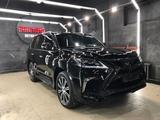 Lexus LX 570 2019 года за 65 000 000 тг. в Актобе