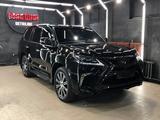Lexus LX 570 2019 года за 65 000 000 тг. в Актобе – фото 2