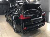 Lexus LX 570 2019 года за 65 000 000 тг. в Актобе – фото 4