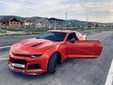 Chevrolet Camaro 2017 года за 21 000 000 тг. в Усть-Каменогорск