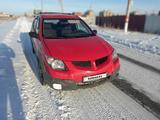 Pontiac Vibe 2003 года за 1 850 000 тг. в Рудный – фото 3