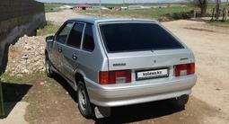 ВАЗ (Lada) 2114 (хэтчбек) 2013 года за 1 550 000 тг. в Ленгер – фото 5
