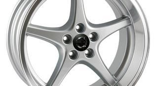 Новые диски r18 5*108 за 450 000 тг. в Алматы