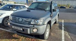 Nissan Patrol 2003 года за 6 500 000 тг. в Нур-Султан (Астана)