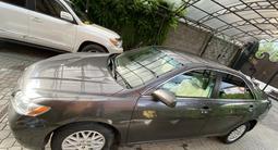 Toyota Camry 2006 года за 4 800 000 тг. в Алматы – фото 2