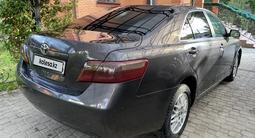 Toyota Camry 2006 года за 4 800 000 тг. в Алматы – фото 4