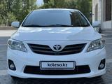 Toyota Corolla 2010 года за 7 350 000 тг. в Алматы – фото 3