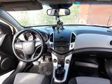 Chevrolet Cruze 2013 года за 2 500 000 тг. в Кокшетау – фото 4