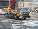 Привезу, растможу и продам автокраны PALFINGER SANY 25 50 80 тонн в Алматы – фото 5