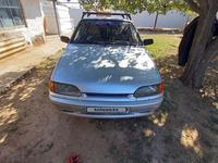 ВАЗ (Lada) 2114 (хэтчбек) 2004 года за 700 000 тг. в Уральск