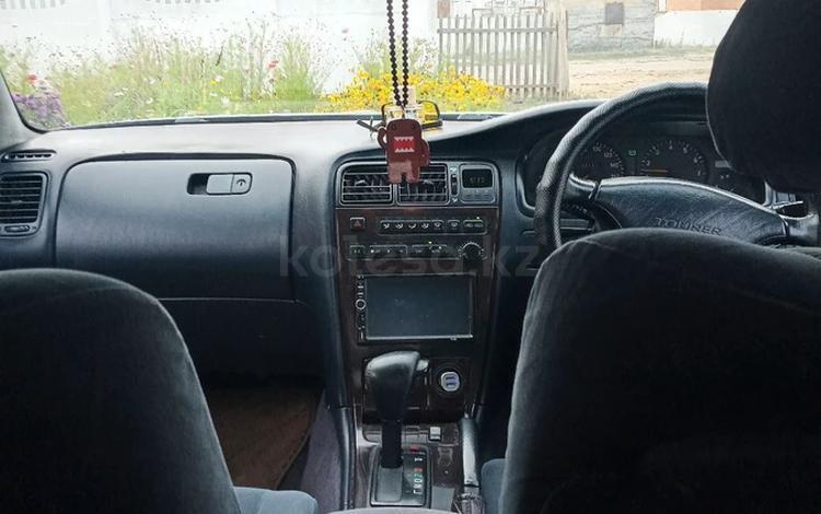 Toyota Cresta 1994 года за 1 550 000 тг. в Павлодар