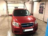 Chevrolet Aveo 2011 года за 2 500 000 тг. в Кокшетау