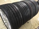 Оригинальные кованые колеса R20 AMG Mercedes S-class W222 W217 C217 Coupe S за 1 500 000 тг. в Алматы – фото 4