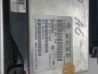 Блок управления акпп типтроником ауди а6 99г (капля) за 25 000 тг. в Актобе