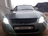 ВАЗ (Lada) 2170 (седан) 2011 года за 1 400 000 тг. в Атырау