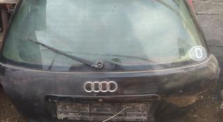 Ауди а4 крышка багажника за 20 000 тг. в Алматы