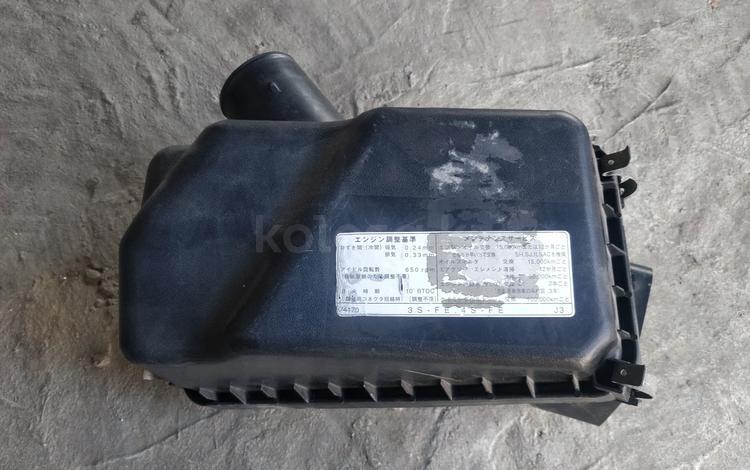 Короб воздушного фильтра за 7 000 тг. в Алматы