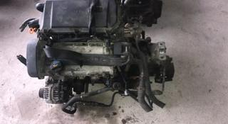 Мотор на г ольф 4 обьём 1.4 за 180 000 тг. в Кокшетау