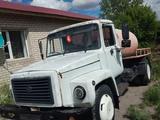 ГАЗ  3307 2005 года за 2 900 000 тг. в Караганда