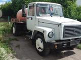 ГАЗ  3307 2005 года за 2 900 000 тг. в Караганда – фото 2