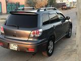 Mitsubishi Outlander 2003 года за 3 200 000 тг. в Кызылорда – фото 5
