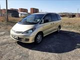 Toyota Estima 2001 года за 2 600 000 тг. в Нур-Султан (Астана) – фото 3
