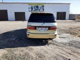 Toyota Estima 2001 года за 2 600 000 тг. в Нур-Султан (Астана) – фото 4