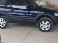 Toyota RAV 4 1996 года за 2 600 000 тг. в Алматы