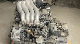 Двигатель AQY AEG APK 2.0 за 245 000 тг. в Алматы