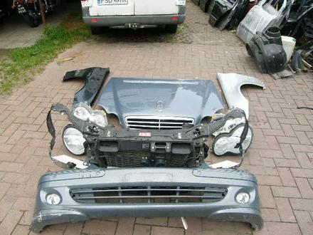 Авторазбор BMW и Mercedes Benz в Алматы – фото 6