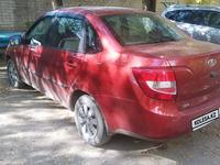 ВАЗ (Lada) Granta 2190 (седан) 2012 года за 1 800 000 тг. в Актобе
