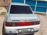 ВАЗ (Lada) 2110 (седан) 2002 года за 800 000 тг. в Уральск – фото 4