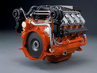 Двигатель за 340 000 тг. в Алматы