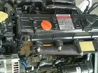 Контрактный двигатель для Skoda Superb за 840 000 тг. в Нур-Султан (Астана)