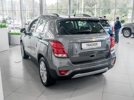 Chevrolet Tracker 2020 года за 7 790 000 тг. в Алматы – фото 11