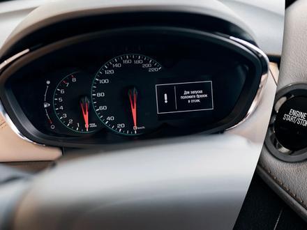 Chevrolet Tracker 2020 года за 7 790 000 тг. в Алматы – фото 14